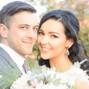 Megan Rubbi & Shelley Scott Makeup's wedding 9
