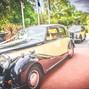 Lothian Classic Wedding Cars 8
