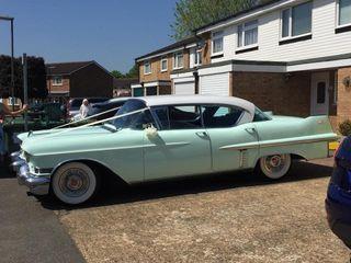 Surrey Cadillacs 4
