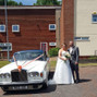 Kelly Beech & Windsor Wedding Car Hire Services's wedding 5