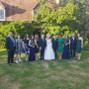 Cristina Rizzi & Nurstead Court's wedding 11