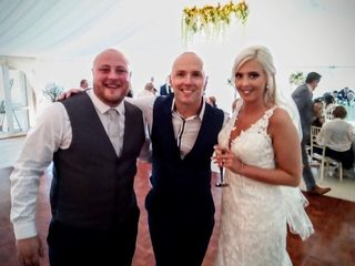 Wedding Keys 1