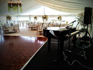 Wedding Keys 2