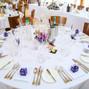 Christie & VJ Flowers's wedding 14