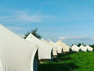 Funky Monkey Tents 2