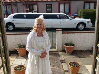 Scottish Borders Limousines 1