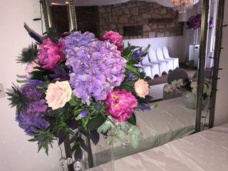 Cassia Salvona Floral Design 3
