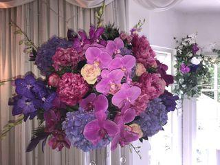Cassia Salvona Floral Design 4