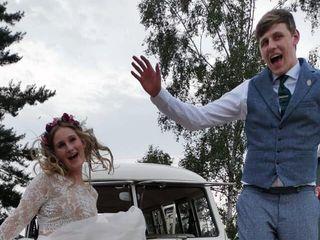 Boho Brides 1