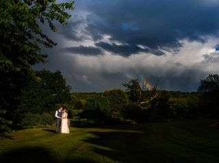 Russets Country House & Venue 1