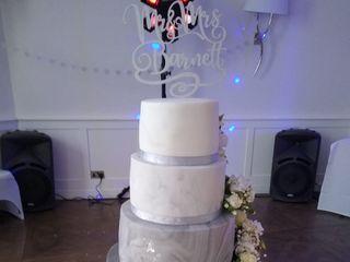 Rose Petal Cake Company 1