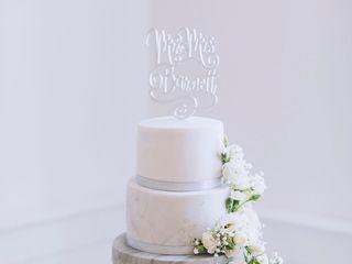 Rose Petal Cake Company 3