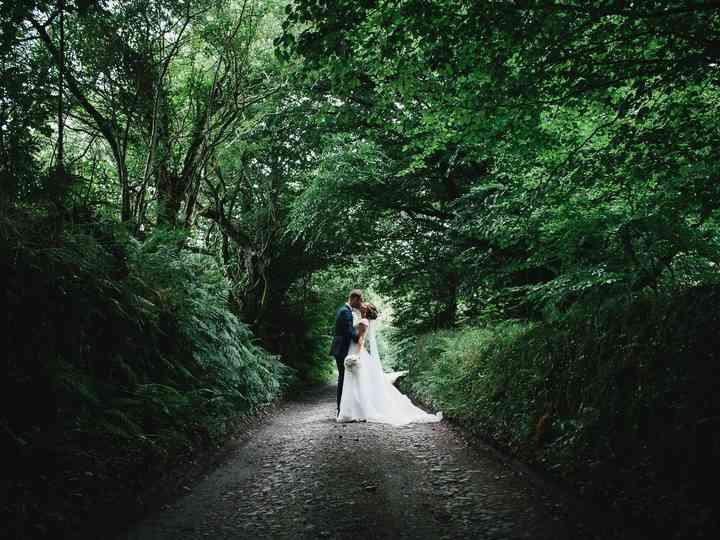 Nicola & Harry's wedding