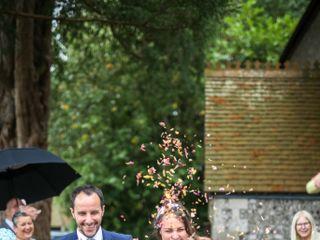 Lisa & Sam's wedding 2