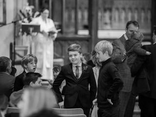 Kirsty & Simon's wedding 1