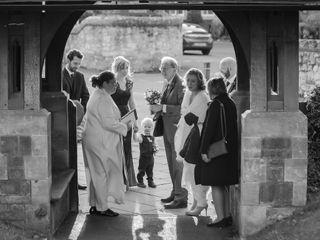 Kirsty & Simon's wedding 3