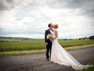 Louise & Ben's wedding