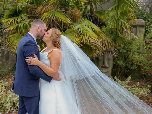 Lou & Rich's wedding