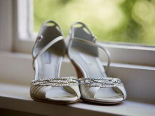 Jennifer & James's wedding 3