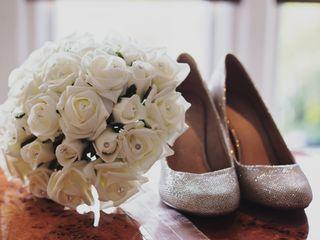 Natasha & John's wedding 1