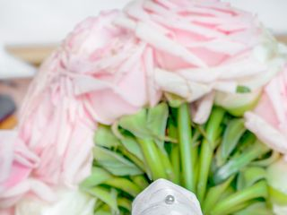 Wedding Cake Flavers
