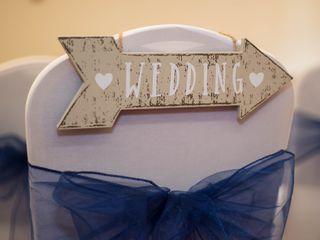 Gary & Sherralyn's wedding 3