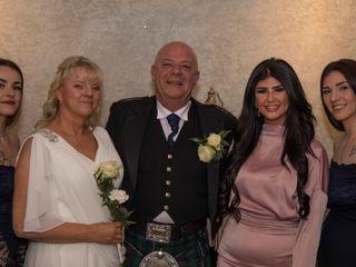 Gary & Sherralyn's wedding