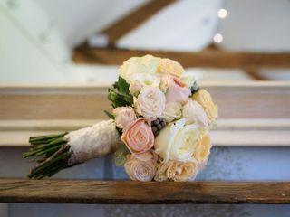 Elise & Rajiv's wedding 3