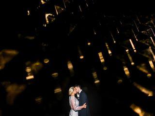 Sophie & Josh's wedding