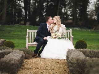 Shelley & Mike's wedding 3