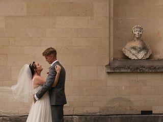 Hayley & Scott's wedding