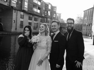 Sabine & Jacob's wedding 2