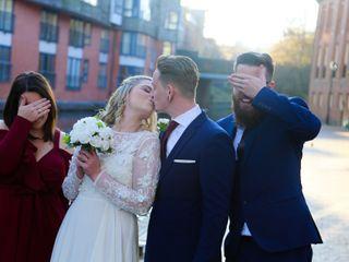 Sabine & Jacob's wedding 3