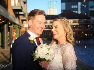 Sabine & Jacob's wedding