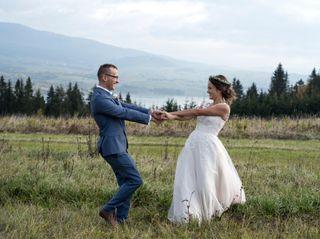 Sylwia & Rafal's wedding