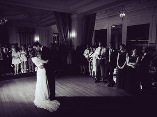Jenni & Tom's wedding 2