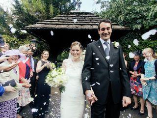 Jenni & Tom's wedding 3