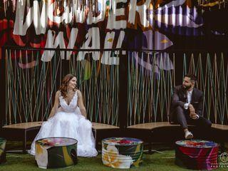 Maten & Pana's wedding