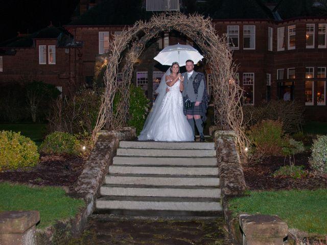 Sean & Shannon's wedding