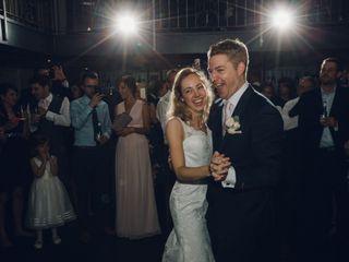 Sadie & David's wedding