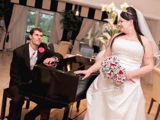 Sarah & Joseph's wedding