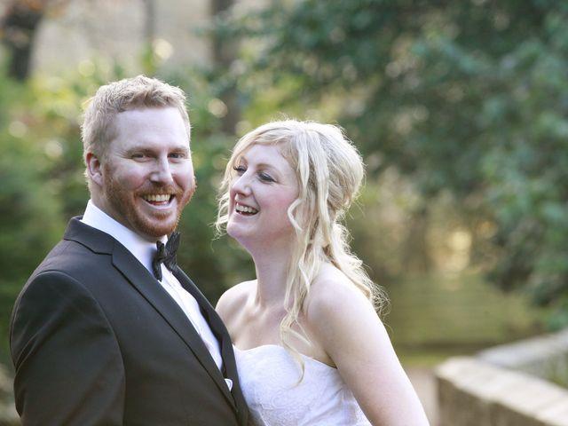 Dena & Aaron's wedding