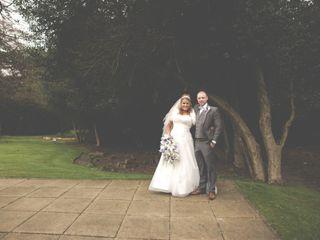 Beth & Dan's wedding