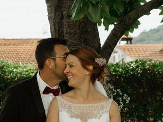Jordi & Nuria's wedding