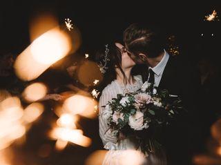 Emma & Matt's wedding