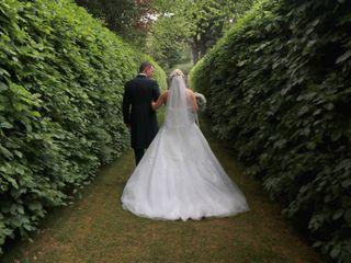 Rachel & Ryan's wedding 1