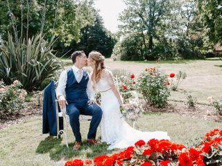 Miguel & Emma's wedding