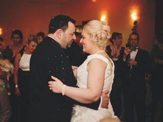 Gemma & Jason's wedding