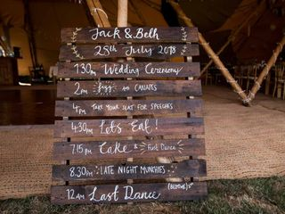 Beth & Jack's wedding 3