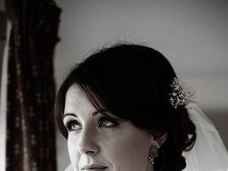 Rhianne & Paul's wedding 2